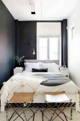 40 creative small apartment bedroom decor ideas (14)