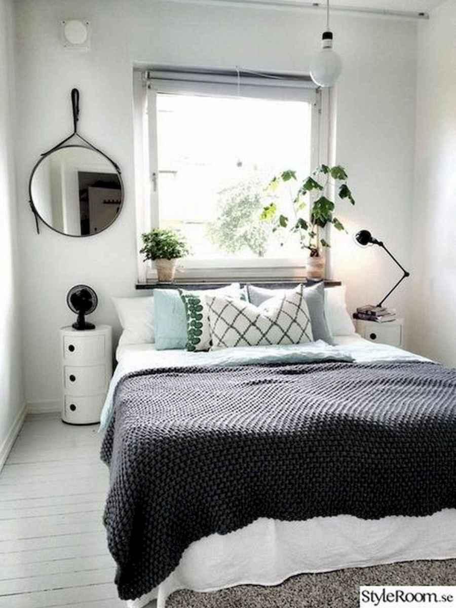 40 creative small apartment bedroom decor ideas (23)