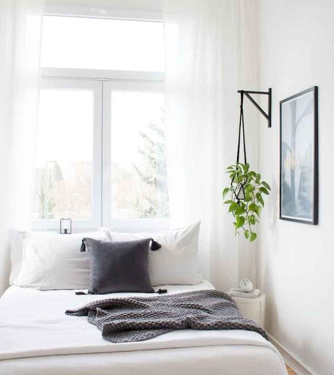 40 creative small apartment bedroom decor ideas (4)