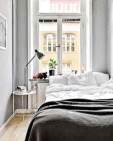 40 creative small apartment bedroom decor ideas (7)