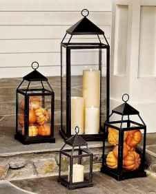 40 elegant fall mantle decor ideas (28)