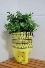 50 creative container gardening flowers ideas decorations (3)