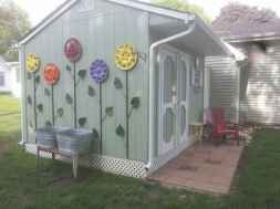 50 creative container gardening flowers ideas decorations (41)