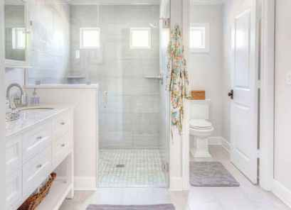 20 small bathroom remodel on a budget (18)