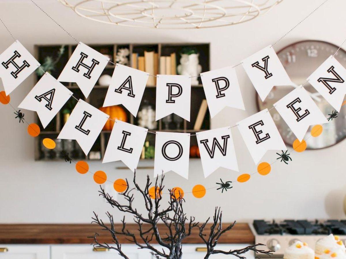 40 cheap and easy halloween decor ideas (2)