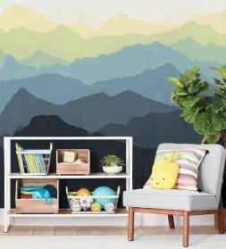 25 stunning wall painting ideas that so artsy (2)