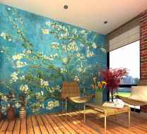 25 stunning wall painting ideas that so artsy (4)