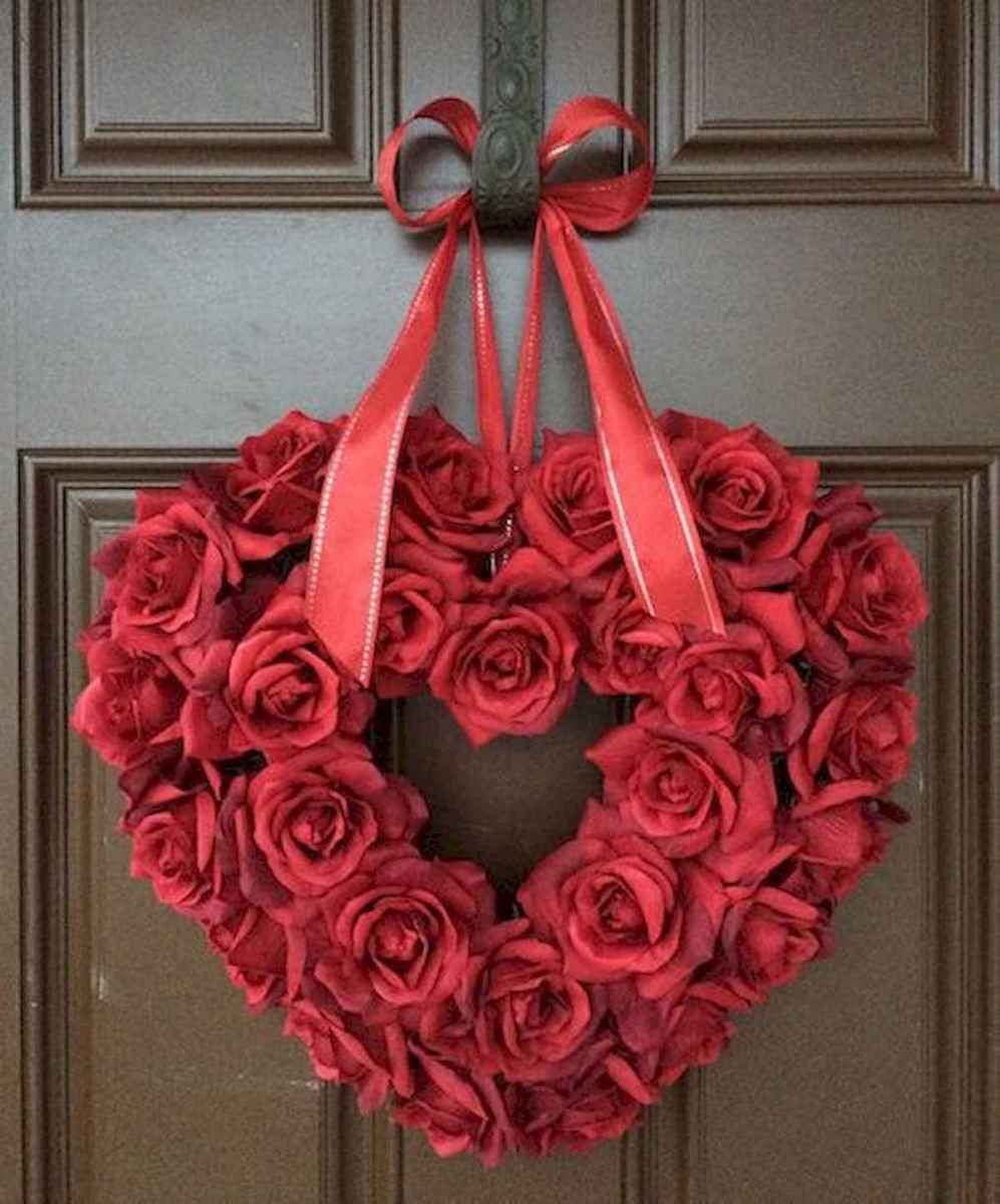 110 easy diy valentines decorations ideas and remodel (10)