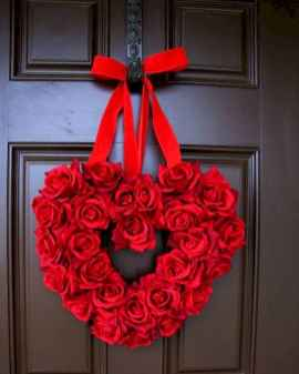 110 easy diy valentines decorations ideas and remodel (109)