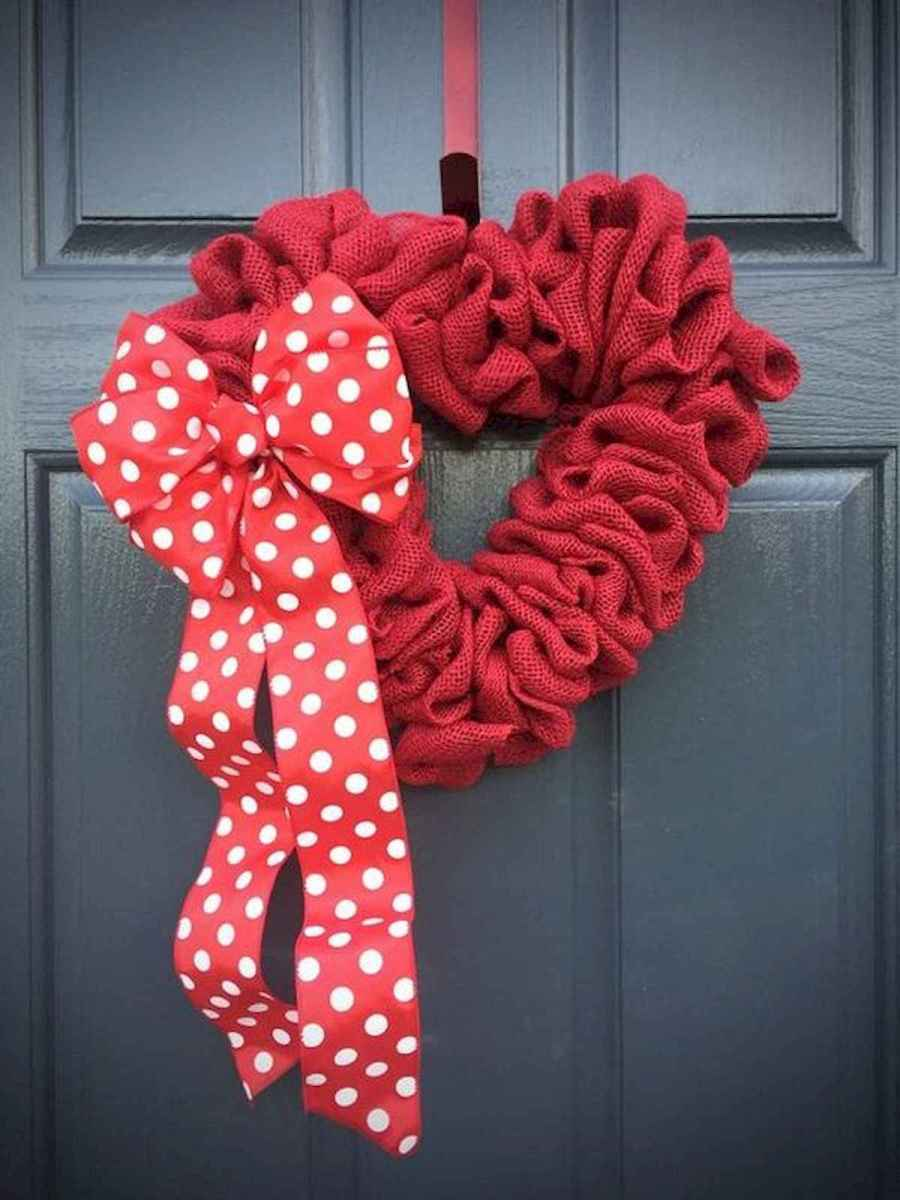 110 easy diy valentines decorations ideas and remodel (11)