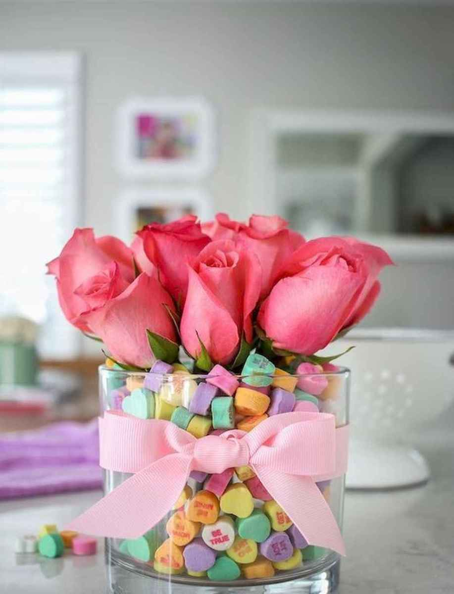 110 easy diy valentines decorations ideas and remodel (13)