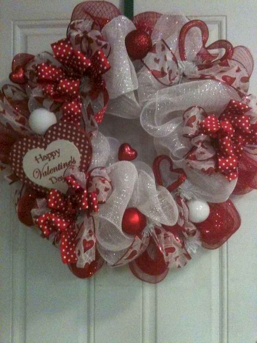 110 easy diy valentines decorations ideas and remodel (5)