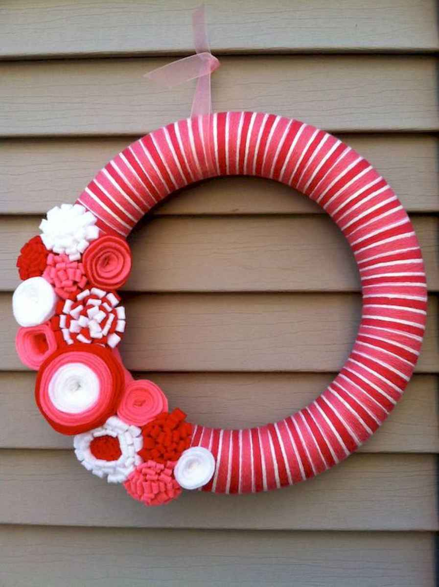 110 easy diy valentines decorations ideas and remodel (54)