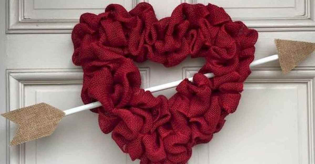 110 easy diy valentines decorations ideas and remodel (70)