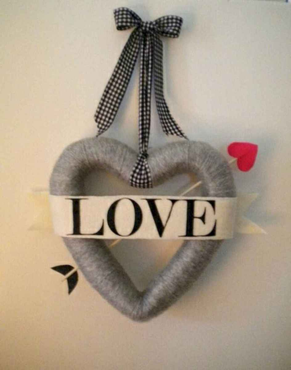 110 easy diy valentines decorations ideas and remodel (80)