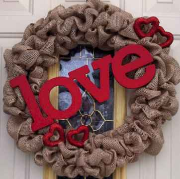 110 easy diy valentines decorations ideas and remodel (86)