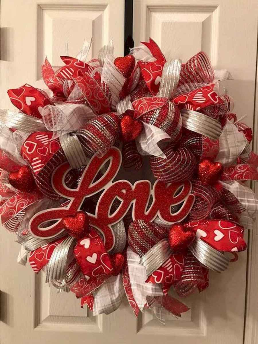 110 easy diy valentines decorations ideas and remodel (89)