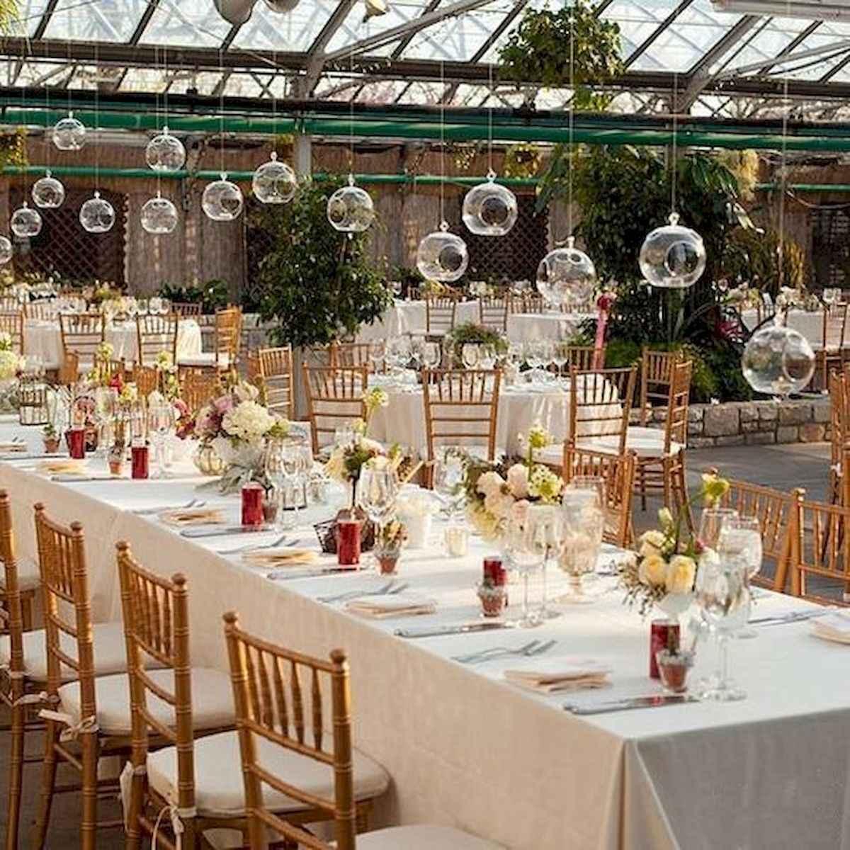 40 awesome backyard wedding decor ideas (25)