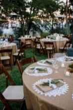 40 awesome backyard wedding decor ideas (33)