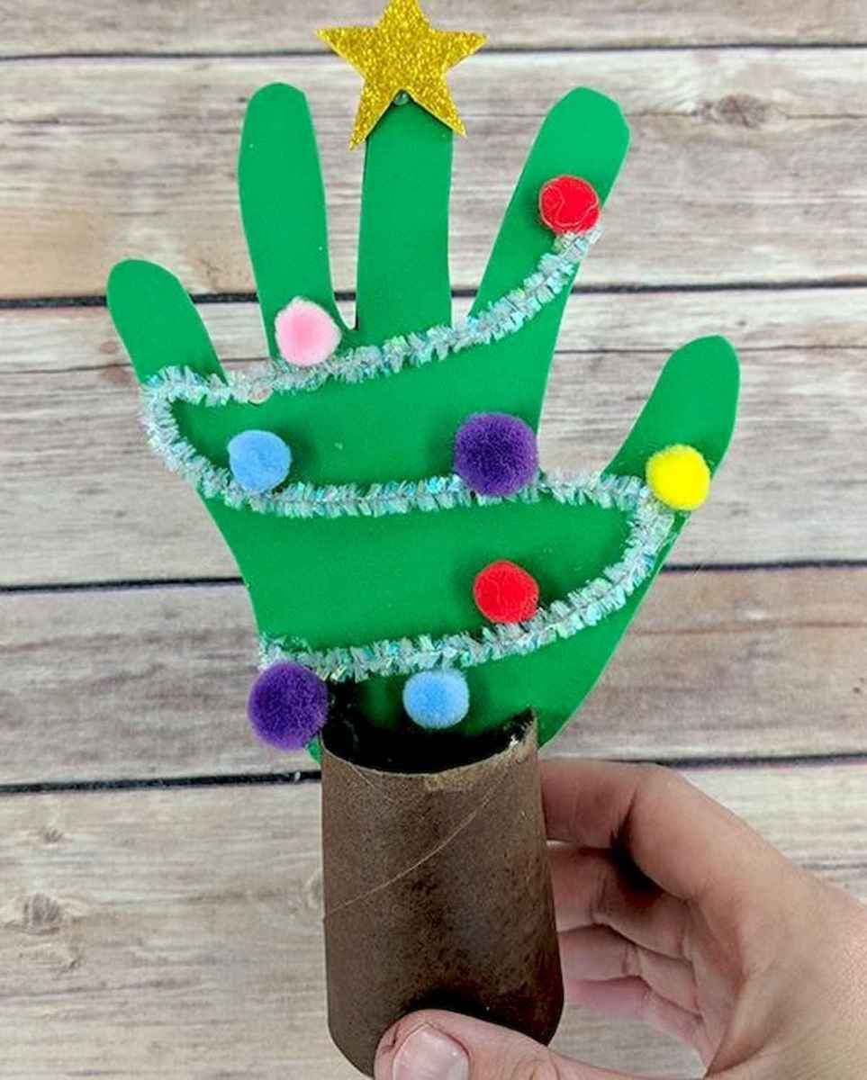 50 inspiring easy craft ideas for kids you must try (23)