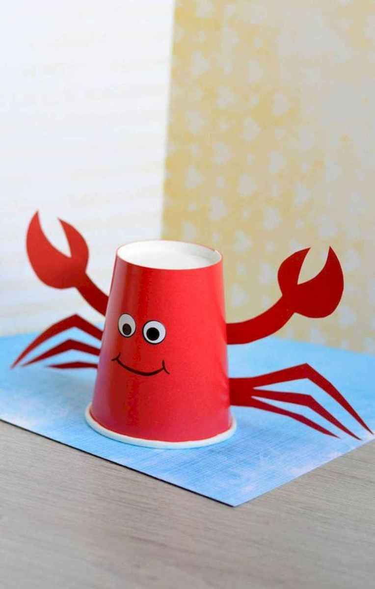 50 inspiring easy craft ideas for kids you must try (29)