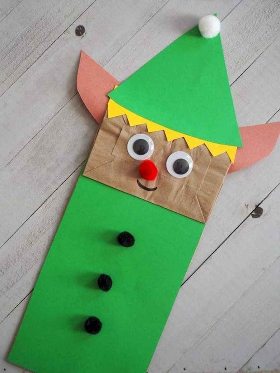 50 inspiring easy craft ideas for kids you must try (3)
