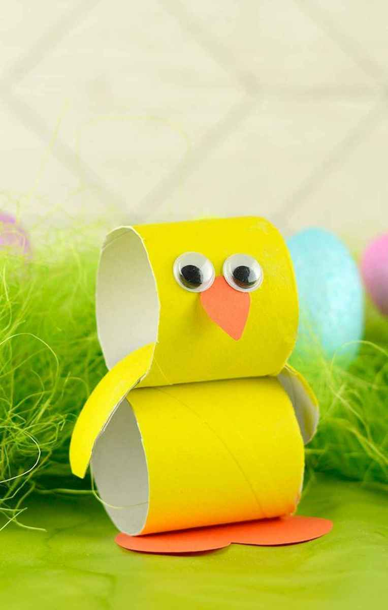 50 inspiring easy craft ideas for kids you must try (35)