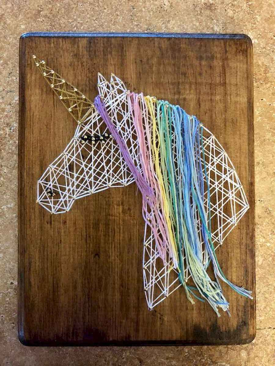 50 inspiring easy craft ideas for kids you must try (45)