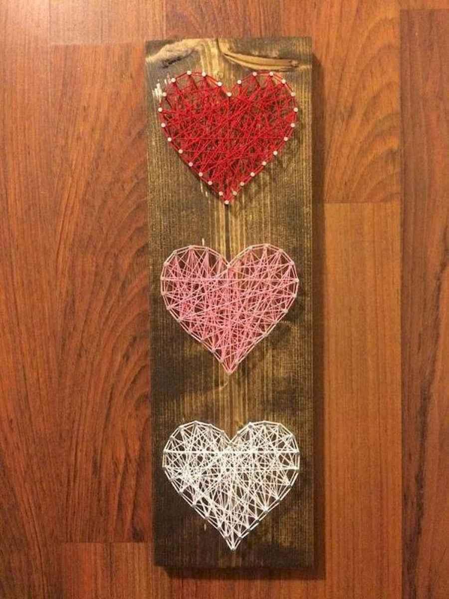 75 lovely valentines day crafts design ideas (10)