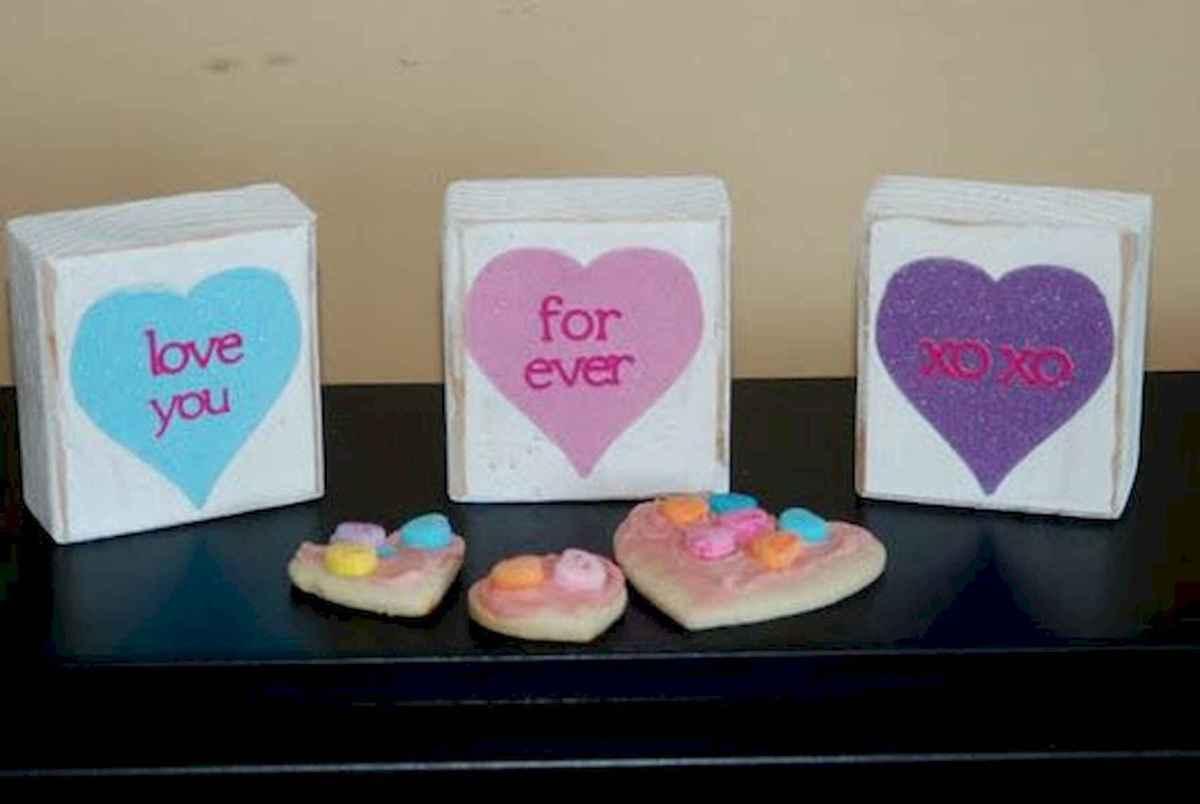 75 lovely valentines day crafts design ideas (13)