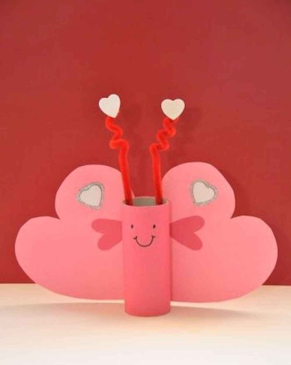 75 lovely valentines day crafts design ideas (22)