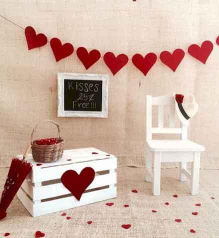 75 lovely valentines day crafts design ideas (36)