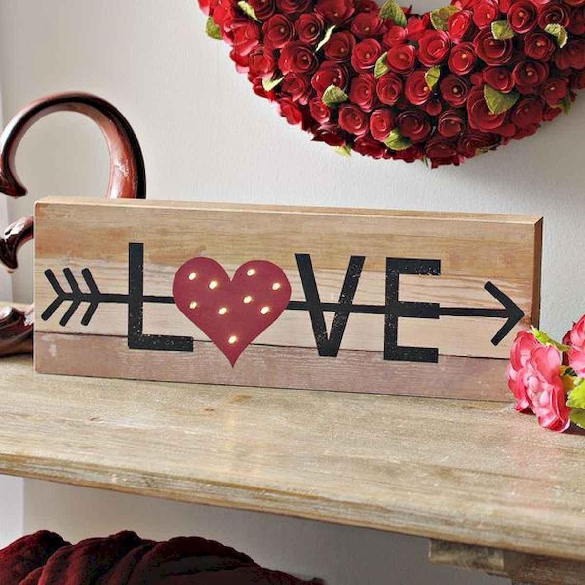 75 lovely valentines day crafts design ideas (38)