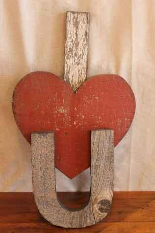 75 lovely valentines day crafts design ideas (52)