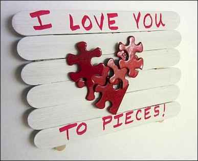 75 Lovely Valentines Day Crafts Design Ideas Roomadness Com
