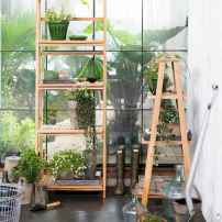 50 unique and creative ladder in the garden design ideas and remodel (42)