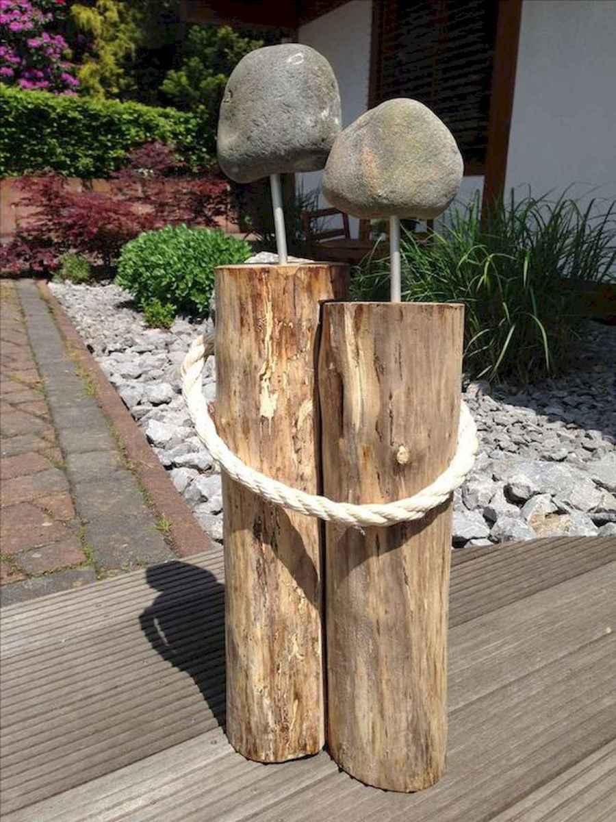 70 creative and genius garden art from junk design ideas for summer (22)