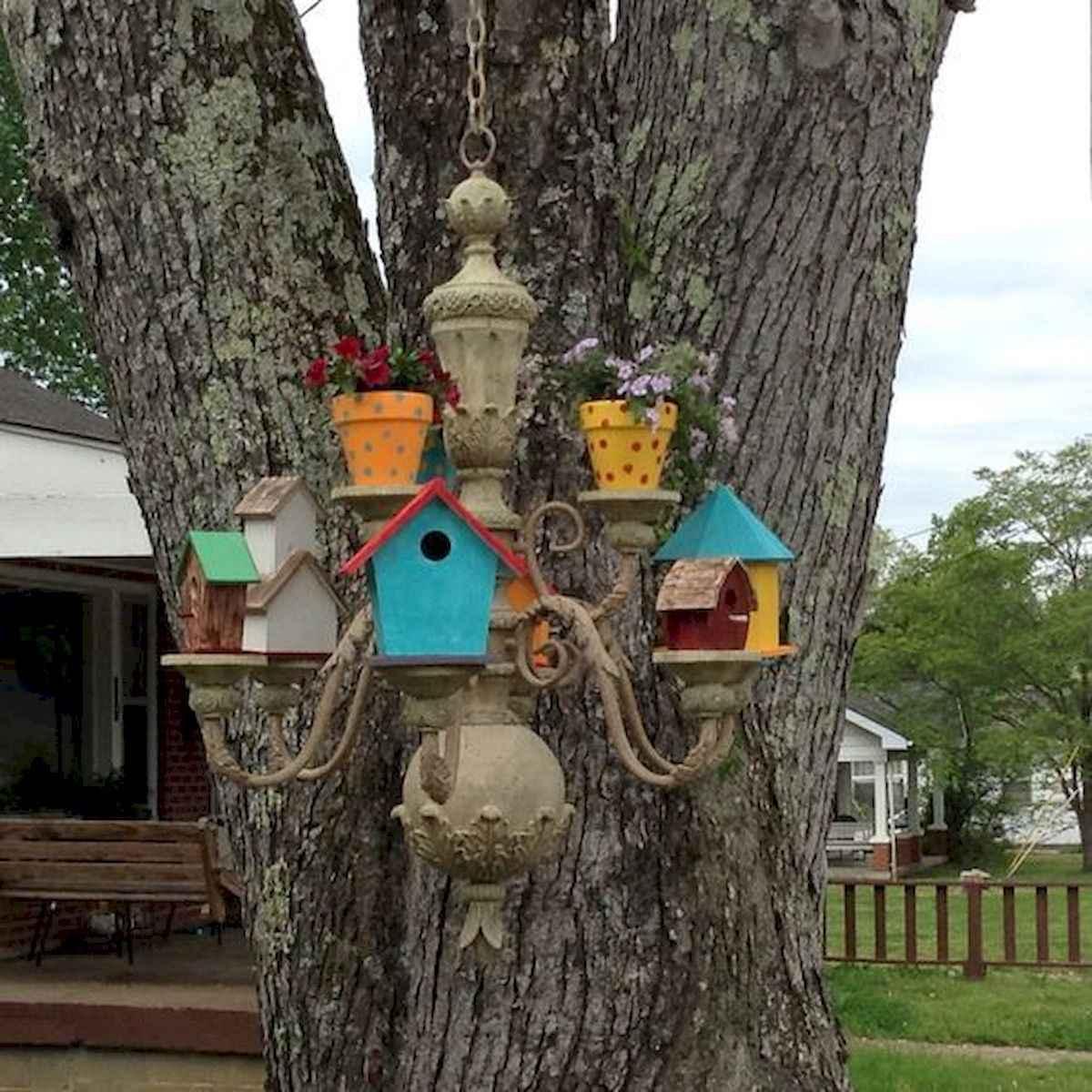 70 creative and genius garden art from junk design ideas for summer (23)
