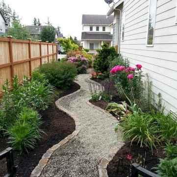 90 lovely backyard garden design ideas for summer (20)