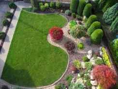 90 lovely backyard garden design ideas for summer (27)