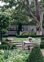 90 lovely backyard garden design ideas for summer (51)