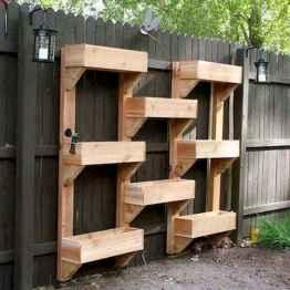 90 lovely backyard garden design ideas for summer (56)