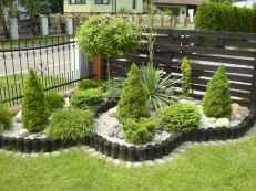 90 lovely backyard garden design ideas for summer (70)