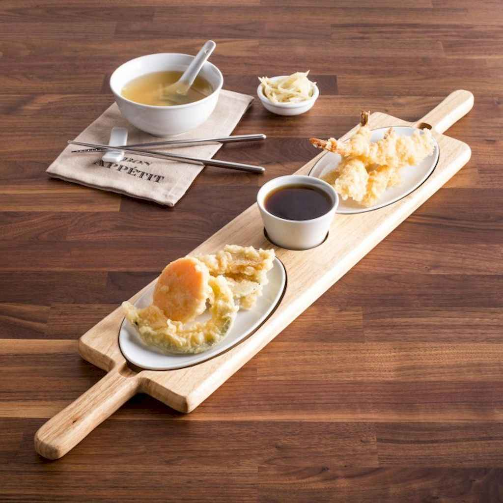 27 rustic serving trays ideas (2)