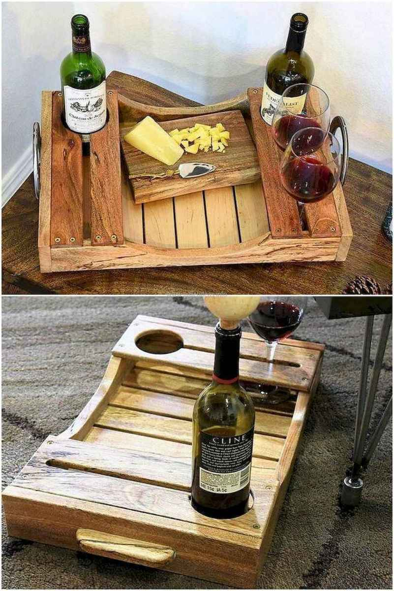 27 rustic serving trays ideas (26)
