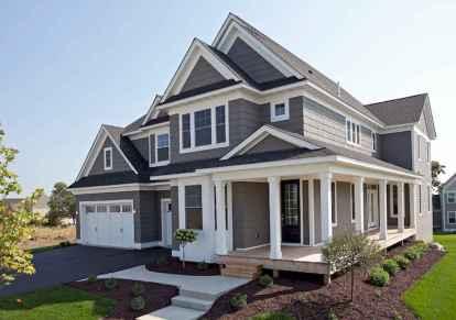 30 minimalist farmhouse exterior design ideas (16)