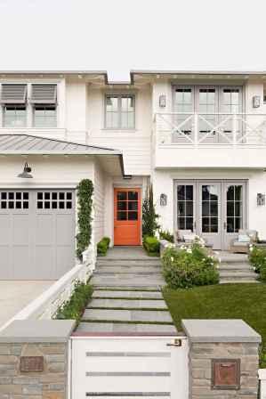 30 minimalist farmhouse exterior design ideas (25)