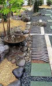 30 simple & modern rock garden design ideas front yard (18)