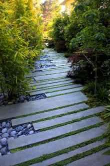 30 simple & modern rock garden design ideas front yard (28)