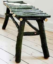 40 cheap diy outdoor bench design ideas for backyard & frontyard (32)
